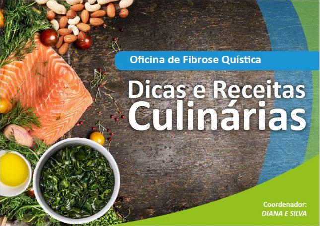 Dicas e Receitas de Culinária para FQ